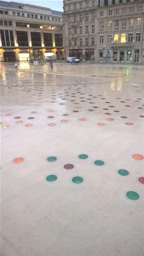 beton coloré pour terrasse 2739 les 25 meilleures id 233 es de la cat 233 gorie dalle de sol sur
