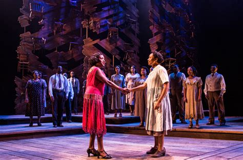 the color purple book review new york times the color purple orpheum theatre san francisco ca