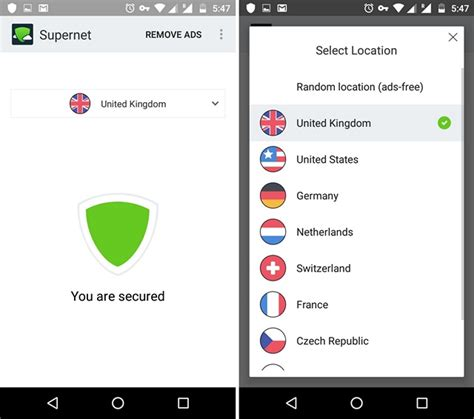 android vpn client 10 meilleur android apps vpn info24android