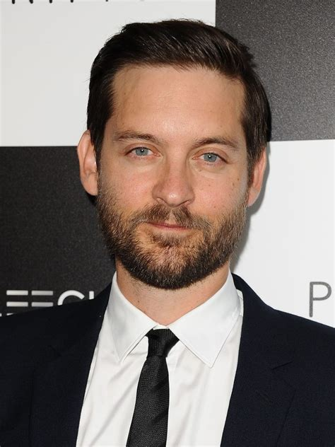 Tobey Maguire Makes A Profit From The Sale Of His Marital Home