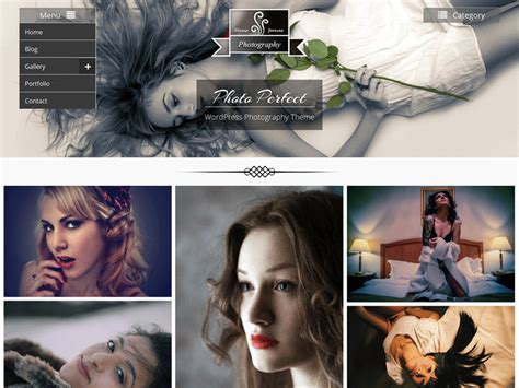 Blog Themes For Photographers | 20 best free photography wordpress themes 2018