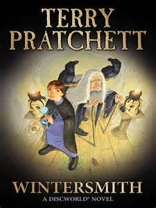 terry pratchett wintersmith sff book reviews