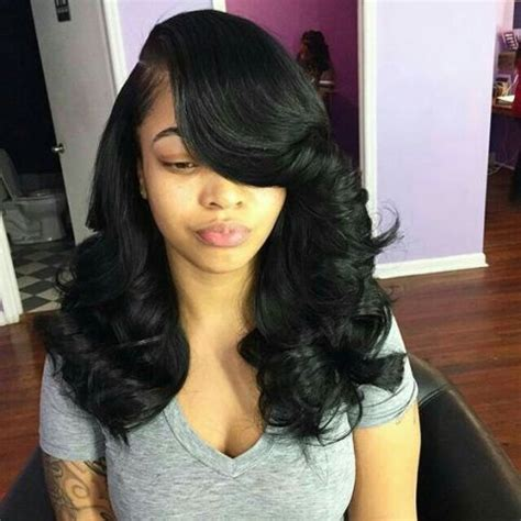 quick weave hairstyles – latest hairstyle in 2018