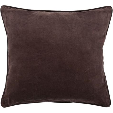 Brown With Pillows by Brown Pillows Burke Decor