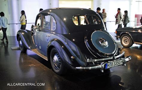 bmw museum  allcarcentral photographs gallery