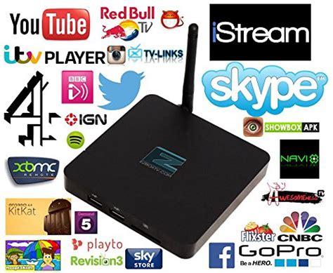 Film Streaming Box   internet television box satellite tv box stream box