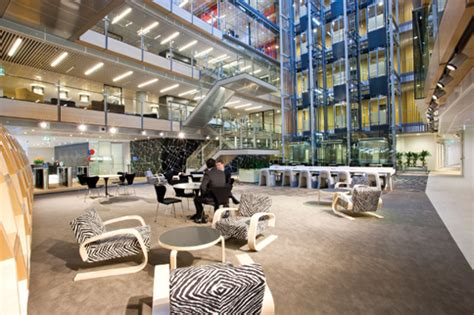 commonwealth bank office address 7 lessons from the move to commonwealth bank place