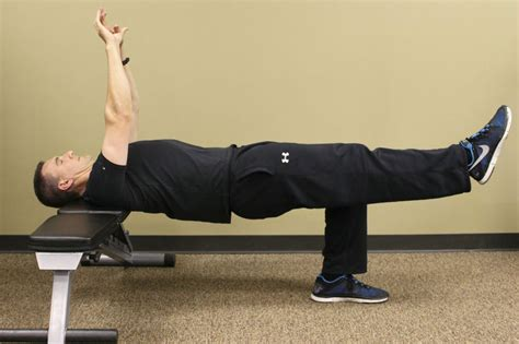 bench bridge exercise 10 workout routines every bowhunter should master bowhunter
