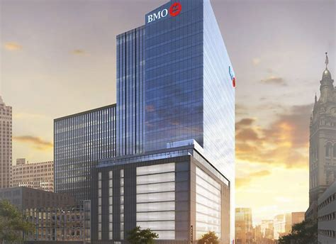 harris bank chicago bmo makes big commitment to milwaukee biztimes media