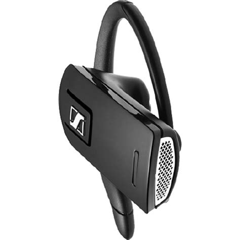 Headset Sennheiser Bluetooth sennheiser ezx 60 mobile bluetooth headset ezx60 b h photo