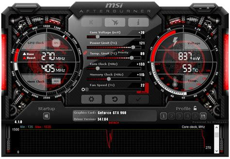 how to make graphics card faster how to overclock your graphics card and make pc run