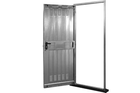 porte in metallo per cantine 187 porte in lamiera zincata per cantine