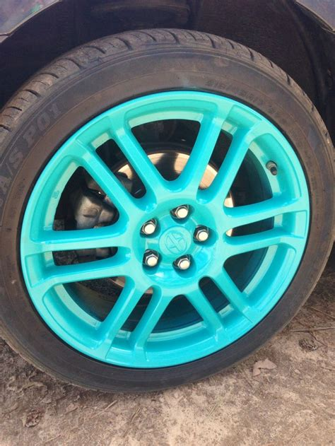 plasti dip colors rims 22 best images about dip my car plasti dip exles on