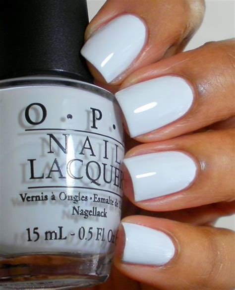 opi light blue nail polish best 25 light blue nail polish ideas on pinterest white