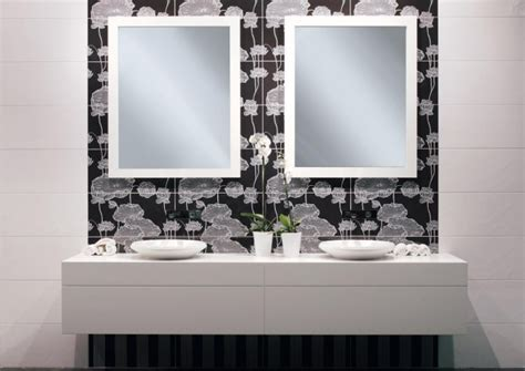 cr馘ence miroir cuisine salle de bain et blanche kit salle de bain lyre