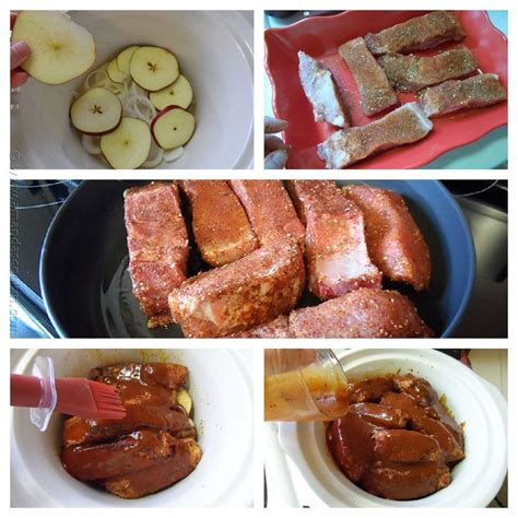 country style ribs recipes cooker barbecued country style ribs recipe ribs