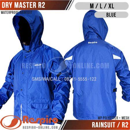Jaket Warna Navy Blue Jaket Murah Jaket Stylis Jaket Pria jaket hujan anti air respiro 100 waterproof jacket