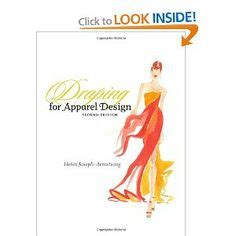 pattern making book by helen joseph armstrong pdf 1000 images about livros on pinterest pattern making