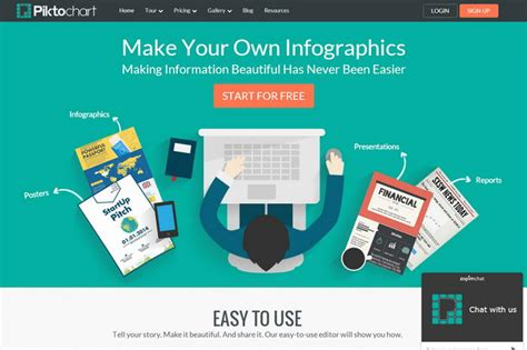 create a building online top 5 free online tools to create infographics dezzain com