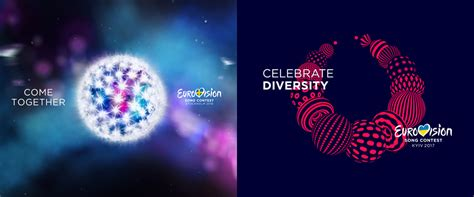 Eurovision Sweepstake 2017 - brand new new logo and identity for eurovision song contest 2017 by banda agency and