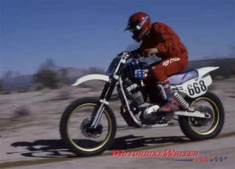 Harley Davidson Baja by Harley Davidson Or Sportster Scrambler Motorbike