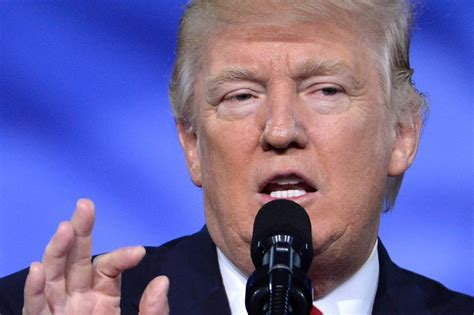 donald trump agenda many americans disapprove of trump but are open to his