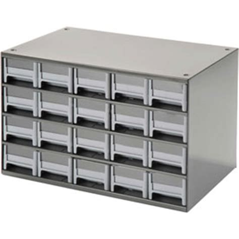 small parts storage drawers metal cabinets drawer akro mils steel small parts storage