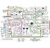 Wiring Diagram Car Diagrams Explained Club