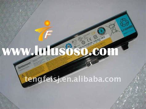 Battery Lenovo 3000 Y460 Y560 laptop battery for lenovo ideapad y450 laptop battery for