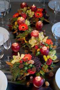 Thanksgiving Table Favors 55 Beautiful Thanksgiving Table Decor Ideas Digsdigs