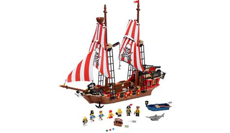 Carribean Ransel 06hp745 Set 3in1 lego 2015 australian release and price details