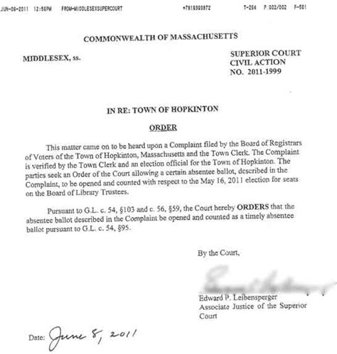 Court Ordered Community Service Letter Community Service Letter Of Completion For Court Sle