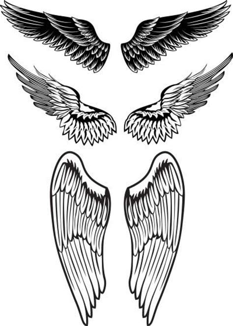 small heart with angel wings tattoo designs wings need ideas collection of all