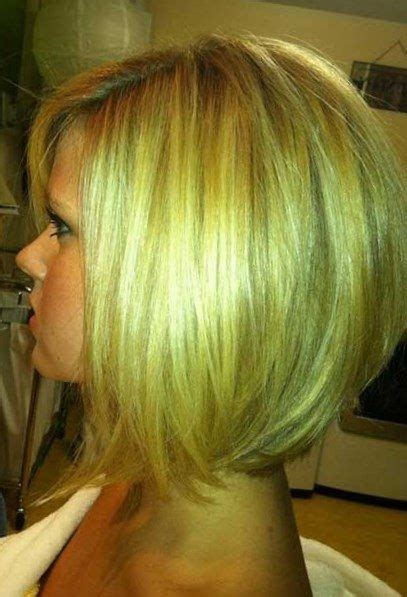 pictues of aline stack bob for fine hair front and back view 7 best hair images on pinterest hairstyles braids and