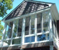 Cost To Install Sunroom Sunroom Contractors Build Install Sunrooms Cost Repair