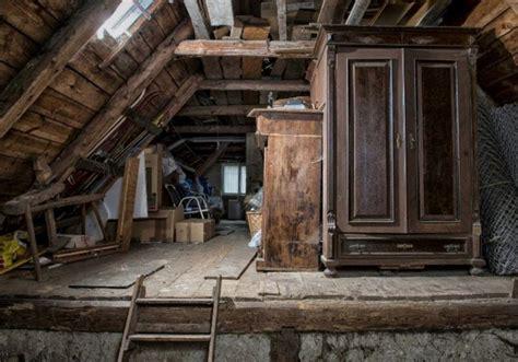 dachboden ausbauen 187 ratgeber 187 baustoffshop de - Ausgebauter Dachboden