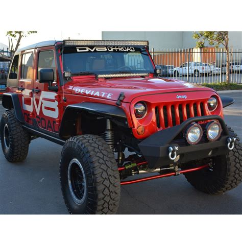 Four Door Jeep For Sale 2012 Jeep Jk Rubicon Unlimited 4 Door Sema For Sale