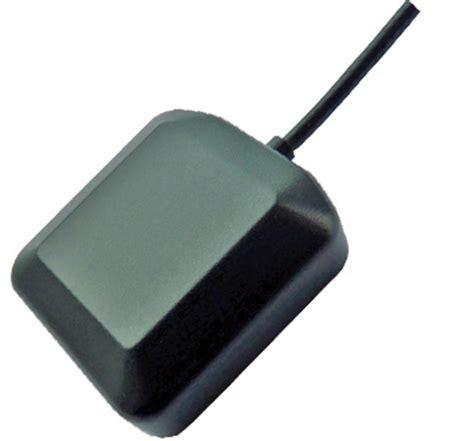 gps high gain puck antenna adactus ab