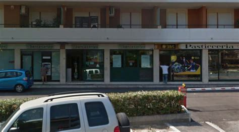 banca caripe ultim ora rapina alla filiale caripe di via di sotto