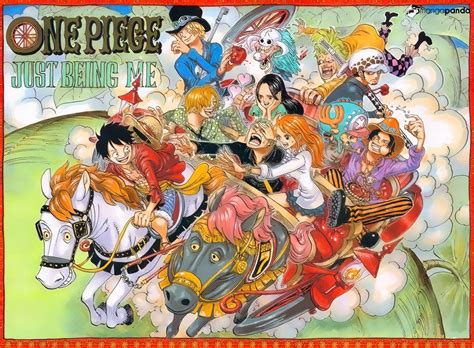 one piece ranks no 2 in which series you don t want to one piece chapter 771 onepiece