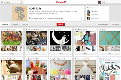 www pinterest com pinterest beyond the surface the why and how of pinterest