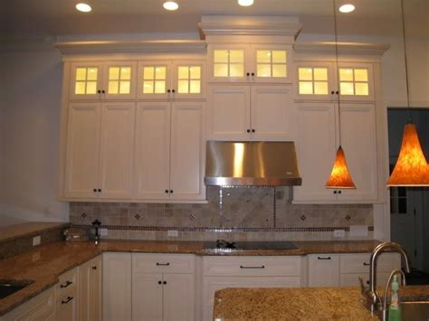 top 10 kitchen cabinets 10 ft ceiling cabinets integralbook com