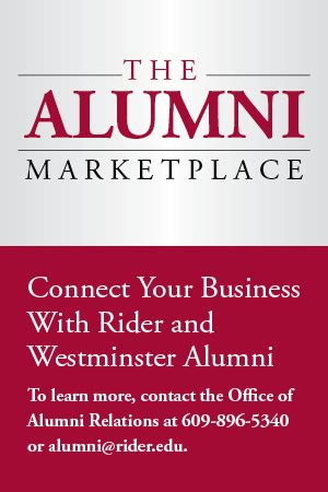 Rider Acceptance Letter from the archives rider