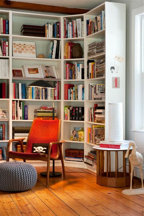 by prince 183 more info - Houzz Bookshelves