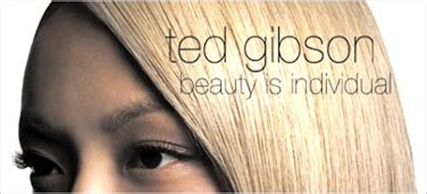 what hair color does ted gibson use on what not to wear beauty news ted gibson tells you what not to wear