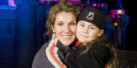 celine dion and rene angelil biography celine dion s son rene charles is all grown up rene