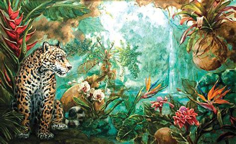 imagenes de animales de la selva garden diario extra selva y topes marcados en 243 leo