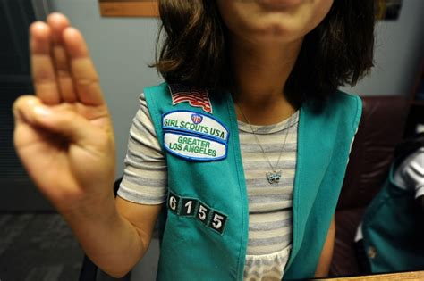 girls scouts of the usa girls scouts of northeast texas world girl scouts confront shifting us demographics al jazeera