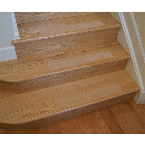 Non Slip Stair Rugs by 38 Steady Treads Set Of 10 Pvc Free Non Slip
