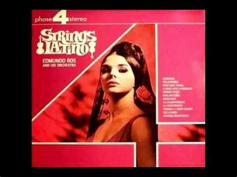 caterina valente edmundo ross la bamba by caterina valente and edmundo ros and his